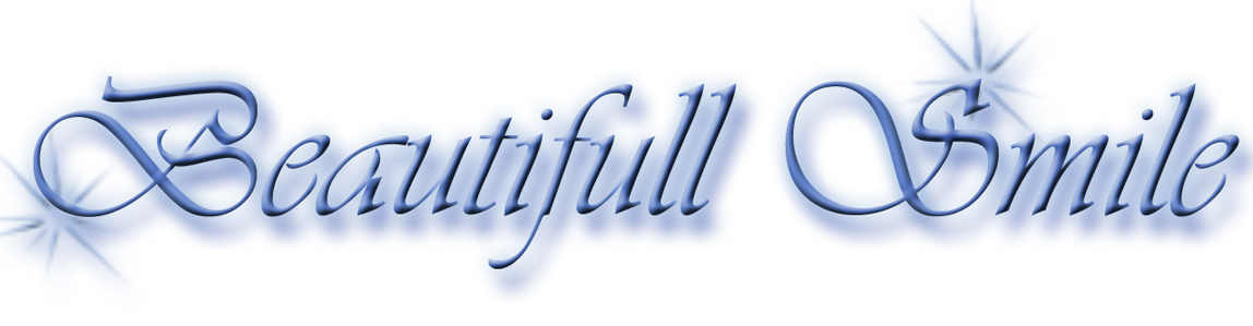 Beautiful Smile banner